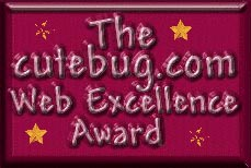 BeatleBugAward